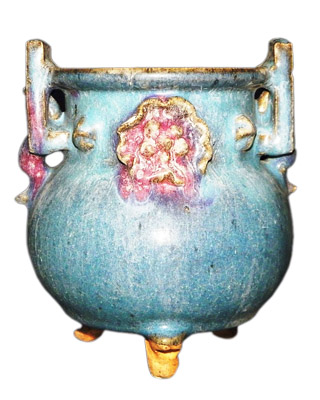 Chinese Ceramics, Yuan Dynasty